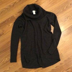 Design History Scoop Sweater